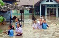 Banjir dan Longsir Jambi Telah Renggut 3 Nyawa