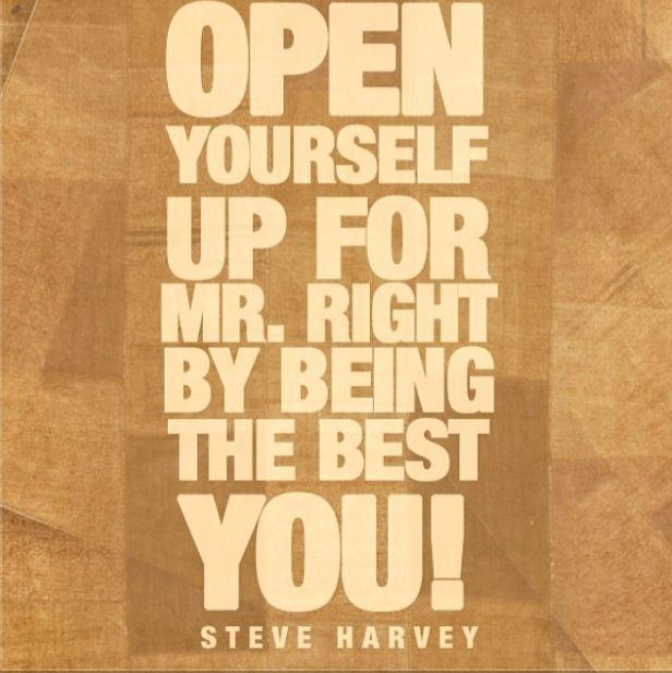 Steve Harvey Quotes Steve Harvey Pinterest Steve