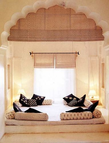 For Indian bedding - take a look here: http://www.bringingitallbackhome.co.uk/category.php?id=13