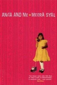Book review of Anita and Me by Meera Syal