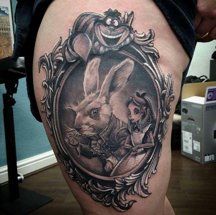 25 best tattoo ideas images on pinterest wonderland ink and tattoo ideas. Black Bedroom Furniture Sets. Home Design Ideas