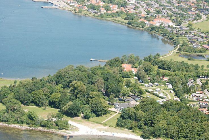 Welkom bij camping Denemarken - Nysted Strand Camping