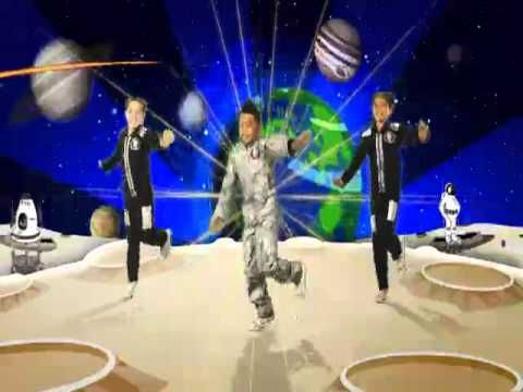 2 min. dance break -Just Dance Kids 2 - Jump Up (Wii Rip) - YouTube