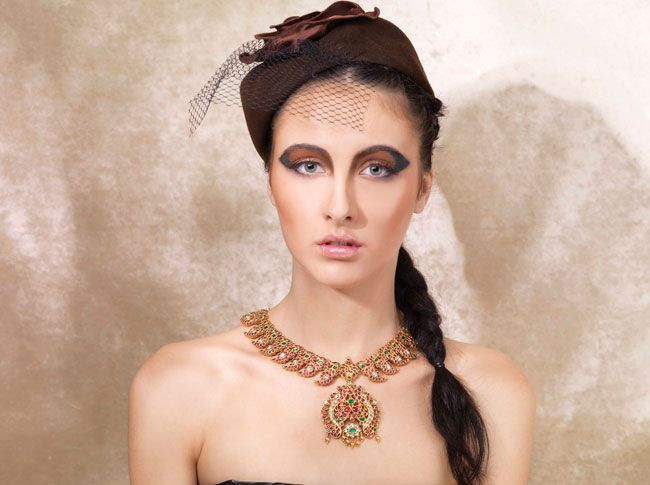 Jewels Gallery - Karpagam Jewellers Coimbatore, Tamil Nadu
