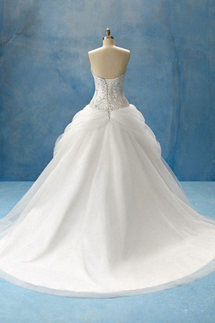 Mejores 41 imágenes de Sam\'s wedding dress en Pinterest | Vestidos ...