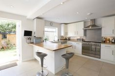 kitchen dining extension design ideas – 6