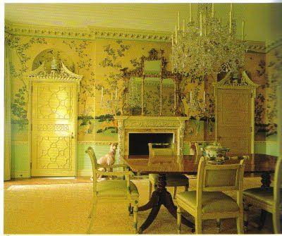 beautiful.Chippendale Doors, Interiors Doors, Diningroom, Chinese Chippendale, Doorshutzejpg 400335, Chippendale Influence, Doorshutze Jpg, Chippend Doors, 400335 Pixel