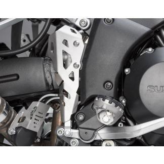 SW Motech Rear Brake Master Cylinder Guard for Suzuki V-Strom 1000 '14