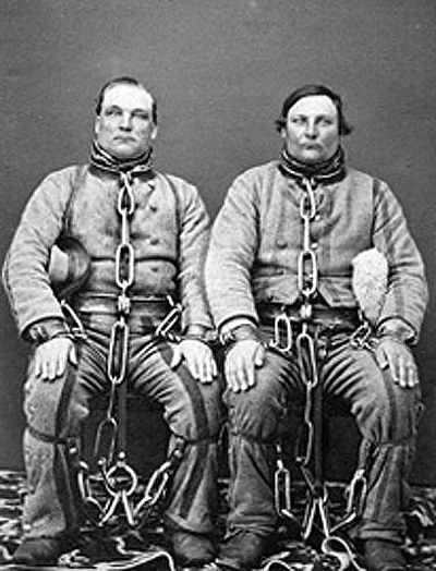 Antti Rannanjärvi & Antti Isotalo. One man is a convicted knife fighter and the other one is a freedom fighter. 1800s