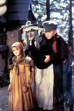 Faerie Tale Theatre - Hansel and Gretel