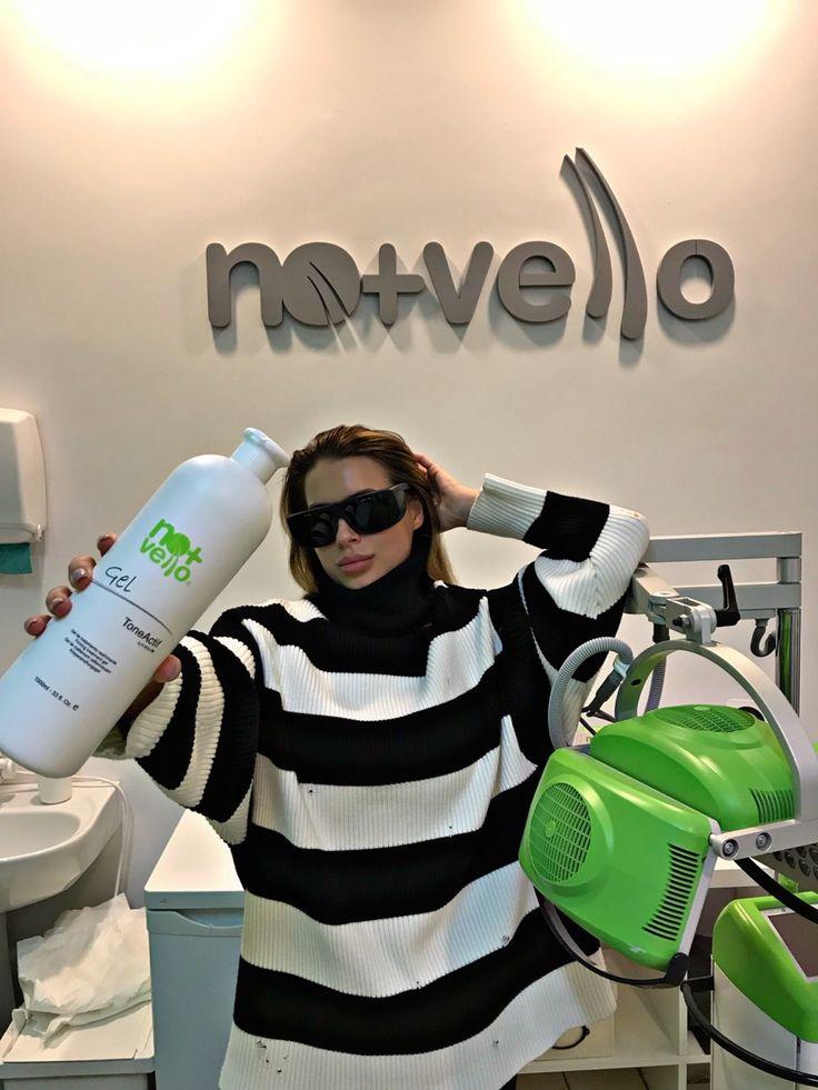 Produse profesionale No+Vello