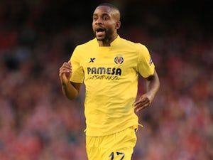 Cedric Bakambu leaves Villarreal for Beijing Guoan for African record
