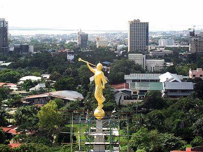 Moroni - capital of Comoros