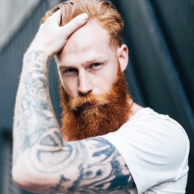 Viking Men - for-redheads: By request, more Gwilym Pugh. ...