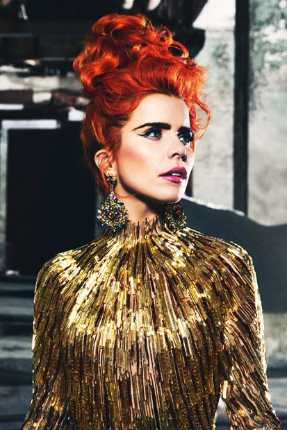 paloma faith ♤ - Beauty, Natural, Unique