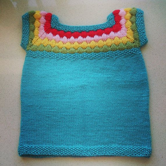 Girls Tunic Worldwide Delivery is avalable by ZozzyZozzy on Etsy, $50.00