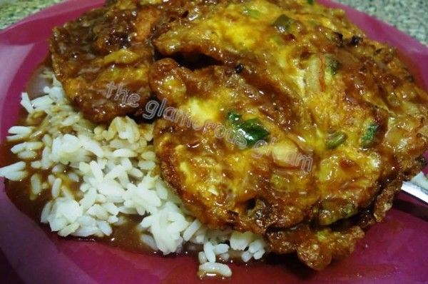 Shrimp Egg Foo Young | Asian/Chinese Foods | Pinterest