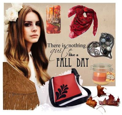 Hungarians' Etsy Team: Fall Trends - A Perfect Fall Day!
