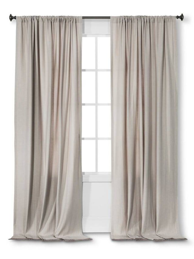 Curtain Call 10 Drapery Panel Pairs Under 100 Panel Curtains