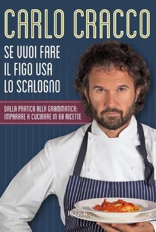 Un corso di cucina unico, adatto sia a chi muove i primi passi, sia a chi vuole avere l'opportunità di mettersi alla prova con le idee più sorprendenti della cucina di Carlo Cracco. Che non manca di aggiungere ai piatti suggerimenti personali per servire portate degne del suo nome (e delle stelle Michelin!). Impara la prima ricetta sfogliando il libro: http://issuu.com/rizzolilibri/docs/cracco_se_vuoi_fare_il_figo