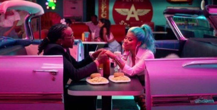 VIDEO: Quavo ft. Nicki Minaj – She For Keeps Mp4 Download 1/3 of Migos, Quavo present the official music video for She For Keeps which features the female rapper Nicki Minaj. Enjoy! DOWNLOAD VIDEO: Quavo ft. Nicki Minaj – She For Keeps