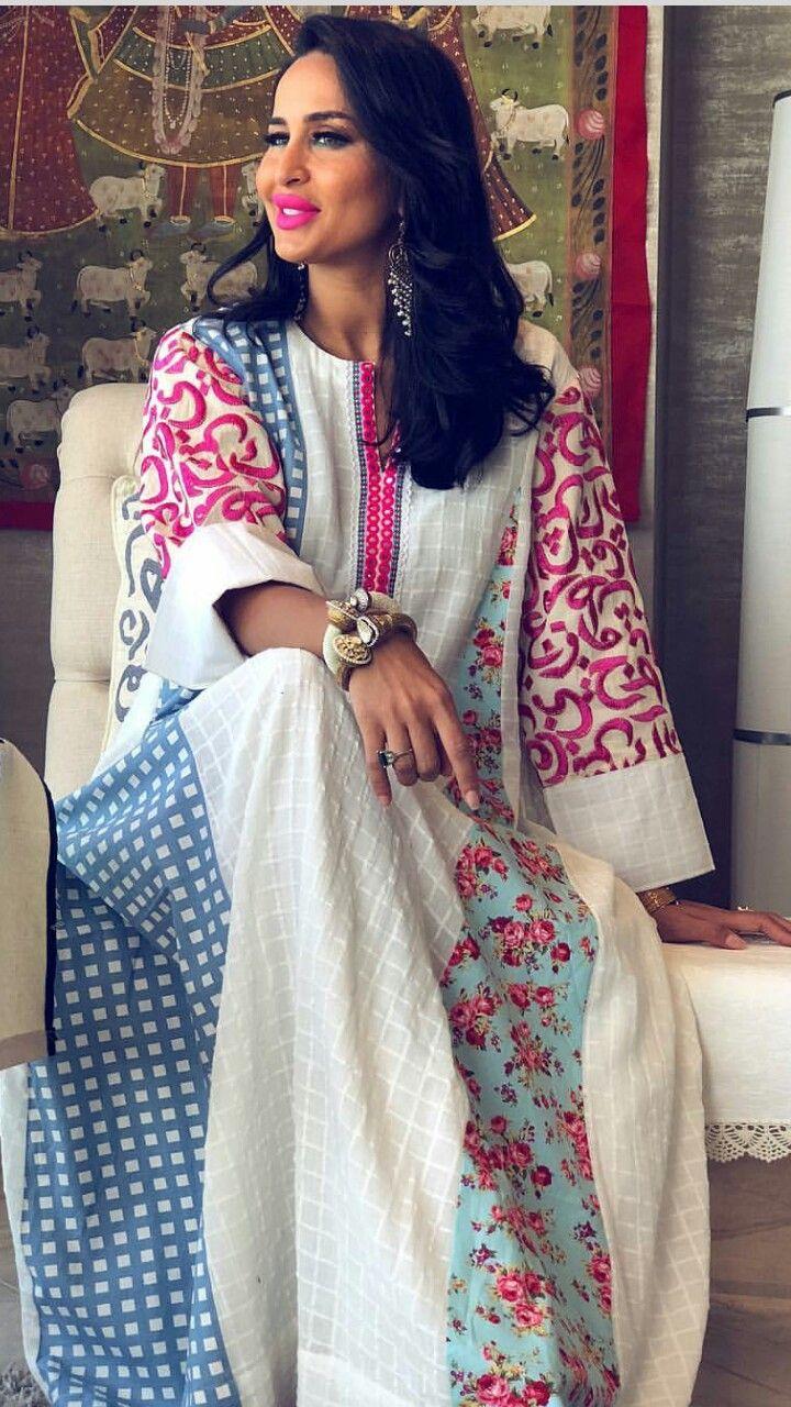 Pin By Smerah Ghne On Gandoura Ada Abayas Fashion Fashion Muslim Fashion Dress