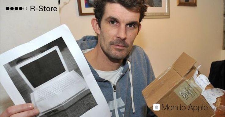 Cosa succede se acquistiamo un Mac da venditori non autorizzati?