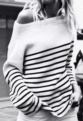 variation on the stripe theme