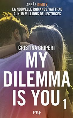 Les Reines de la Nuit: My dilemma is you T1 de Cristina Chiperi