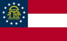 Flag of Georgia (U.S. state).svg