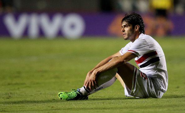 Kaka Photos: Sao Paulo v Palmeiras - Brasileirao Series A 2014