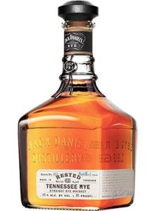 Jack Daniel's Rested Rye Limited Edition Tennessee Whiskey. Matured for over two years, this #whiskey is made with the first new mashbill used at the Jack Daniel Distillery in over a century.  | @Caskers