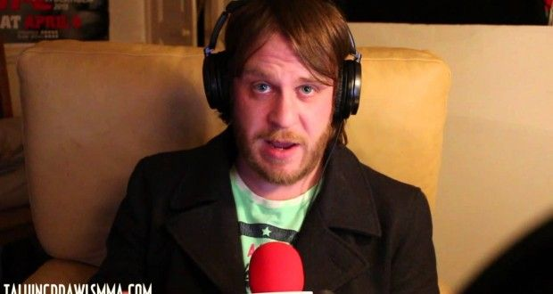 Video – UFC 185 Preview with Niall McGrath & Fergus Ryan | TalkingBrawlsMMA.com