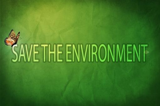 Environment :)