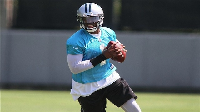 Ron Jaworski ranks Cam Newton 15th Best QB in NFL, read his thoughts on the Pro Bowl QB here.  http://www.rantsports.com/carolina-panthers/2012/06/26/ron-jaworski-ranks-cam-newton-15th-best-qb-in-nfl/