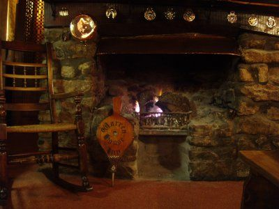 The famous fire at the Warren House Inn, Dartmoor, England -- the fire  is said to have been burning continuously since 1845.  We had lunch hereHouse Inn, Isolated Moore, Country Wanders, Burning Continuous, Beautiful Places, Dartmoor Pubs, Memories Places, Neighbours Farms, Famous Fire