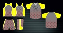 Lacrosse Uniforms, Lacrosse Uniforms direct from DHIRK SPORTSWEAR in Pakistan