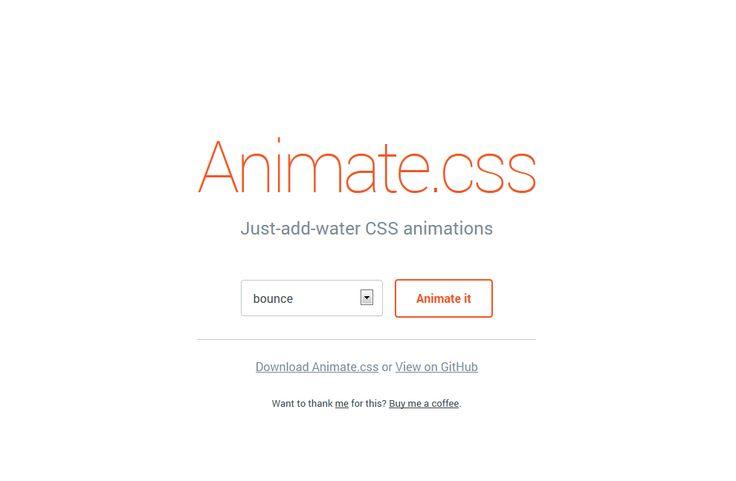 Animate.css