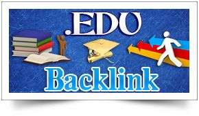 With .Edu backlink service, the authenticity and credibility of your website is guaranteed.There are several advantages to using Edu backlink service.This will ensure that a high online traffic is generated to your site increasing your chances of being recognized. We offer fast services to keep you ahead of the competition and our .EDU backlink service is also very affordable and the results you get are worth the money you invested.