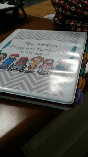 Mrs. H.'s Resource Room: Organizing the FILES (Sped Help)