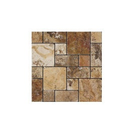 Natural Stone Products Traditional Kitchen Tile Detroit Troy