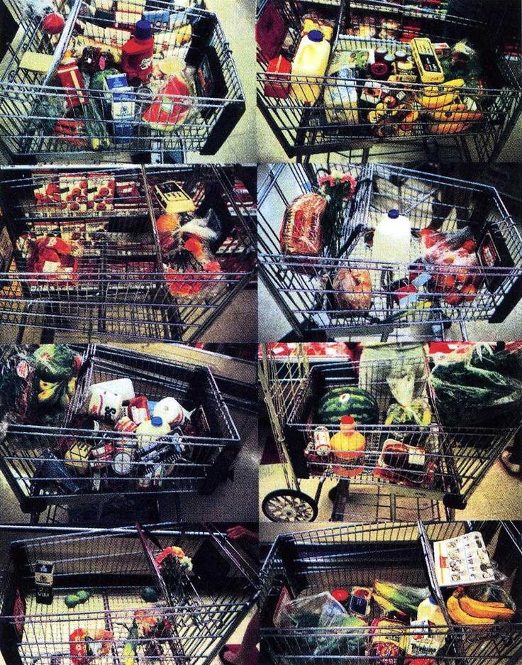 Karsten Bott - Shopping Carts