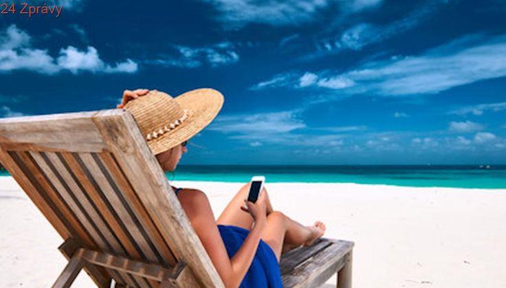 Za domácí ceny můžete volat i v Karibiku. Podívejte se na turistické ráje, které patří do EU