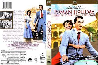 [Film Review] Roman Holiday - Kỳ nghỉ hè ở Rome (1953)   MadMask