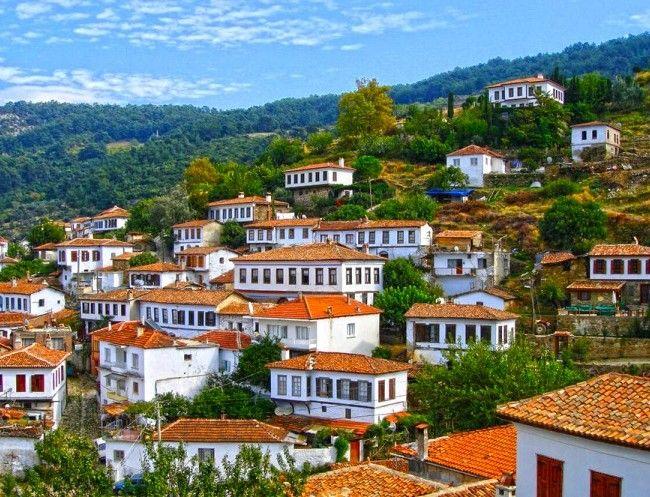 Hotels in İzmir Şirince