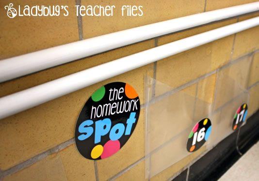 Fichiers enseignants Coccinelle du spot: Le Devoir