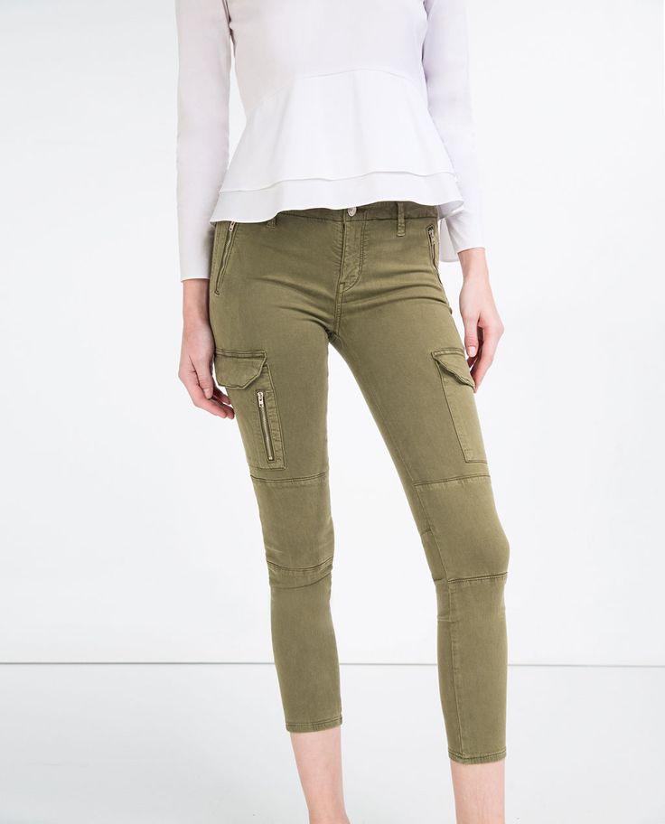 les 25 meilleures id es concernant pantalon cargo femme sur pinterest cargo pantalon femme. Black Bedroom Furniture Sets. Home Design Ideas