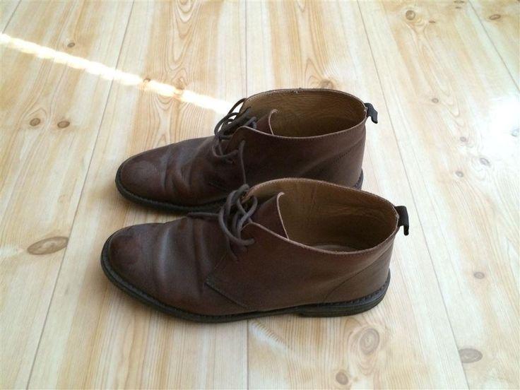 Vintage Whyred skor stl. 42 på Tradera.com - Finskor - storlek 42 |