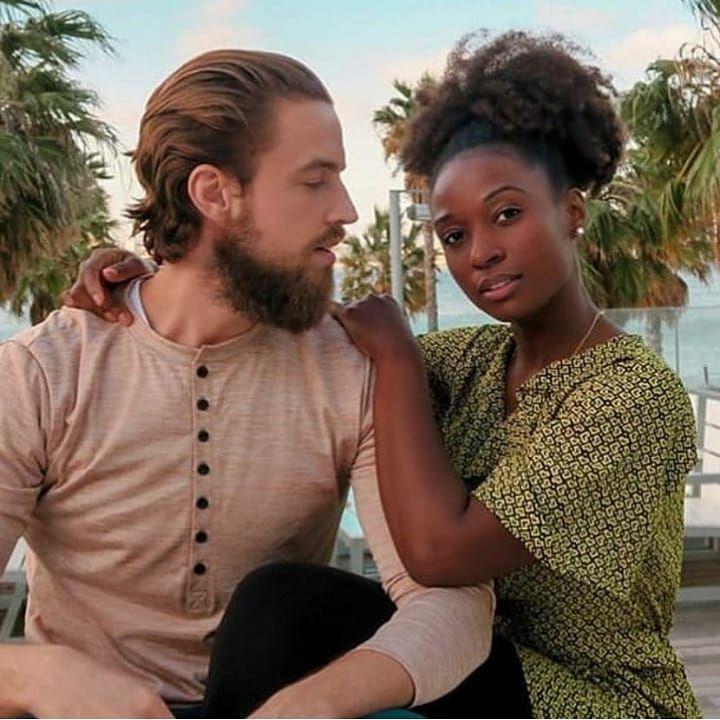 Interracial lesbian dating sites