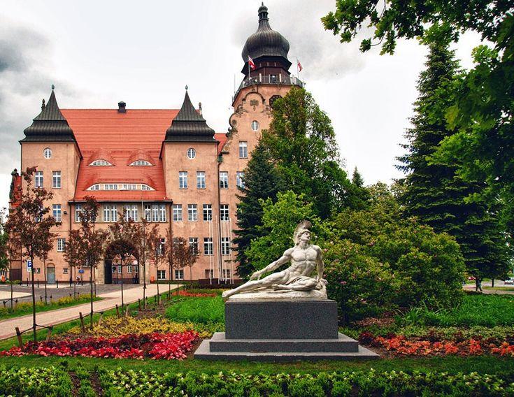 Spring Achilles - Elblag, Warminsko-Mazurskie